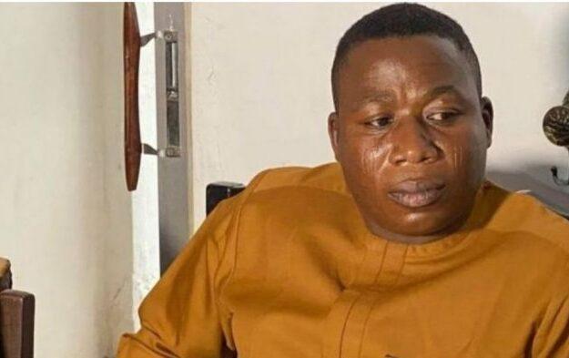 Igboho sues govt for N.5trillion