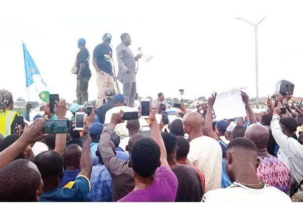 Ilana Oodua Releases Manual For Yoruba Nation Agitation