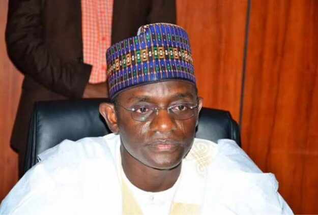 Illegal national chairman Buni exposed, about to ruin APC, congress