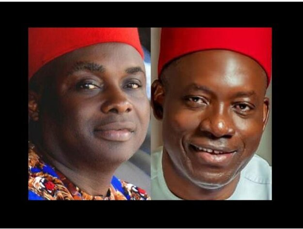 """INEC Officials Say Umeoji Not APGA's Candidate – """"INEC Compromised"""""""