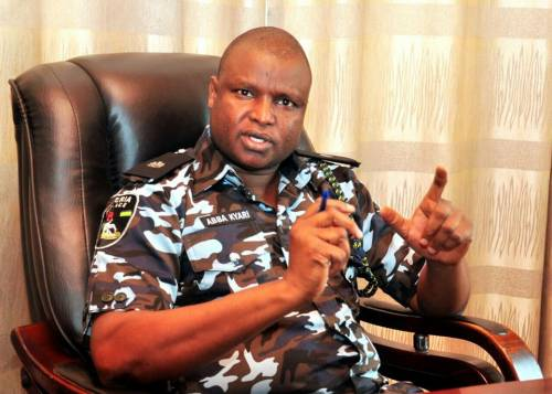 Inside Details Of FBI's Meeting With Inspector-General Of Police Over Abba Kyari And Hushpuppi