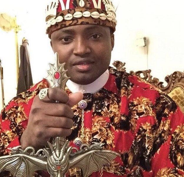 IPOB Sacks Simon Ekpa As Radio Biafra Broadcaster, Gives Reasons