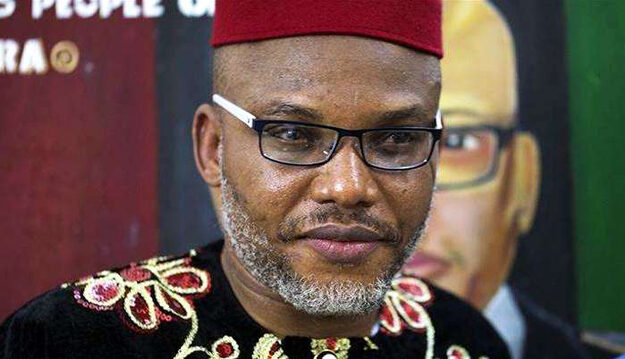 IPOB threatens lockdown in South East over Kanu