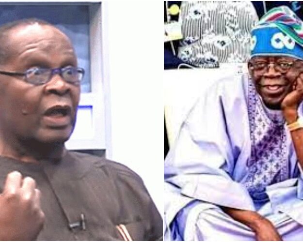 Joe Igbokwe Reveals How Tinubu Made Many Igbos Multi-Billionaires In Lagos
