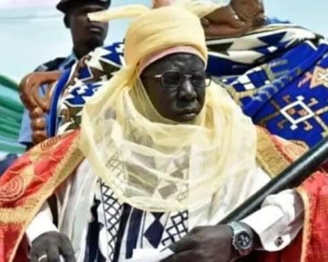 Kaduna First-Class Chief, Danjuma Barde Is Dead