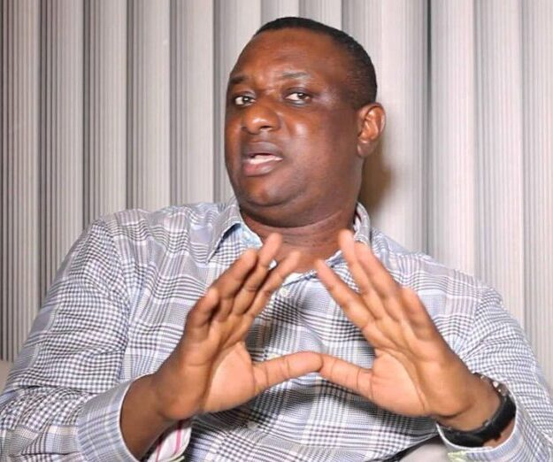 Keyamo stokes fire in APC over leadership illegality, warns of potential dangers