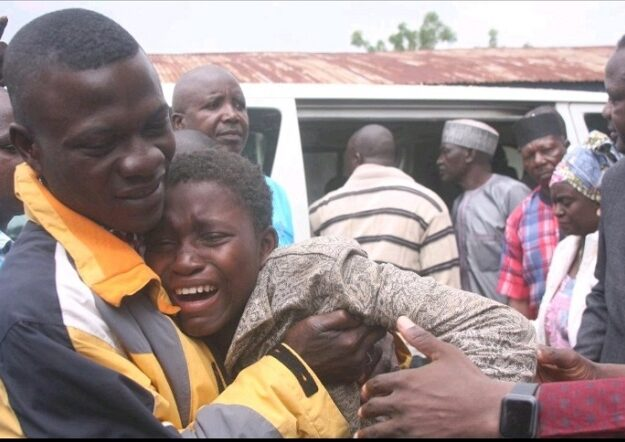 Kidnapped Bethel Baptist students will be released in batches…