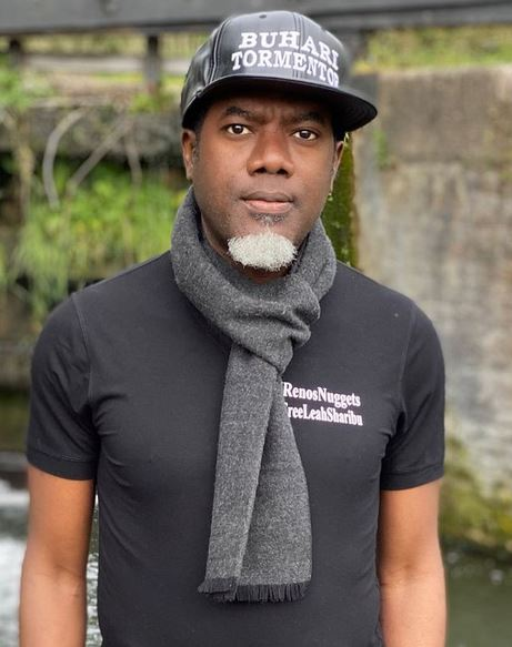 Kyari Is A Tailor That Caters To The High And Mighty In The World Of Crime -Reno Omokri Slams Kyari After His Indictment In Hushpuppi's Fraud Case