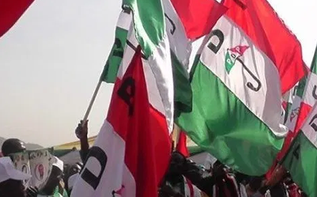 Lagos PDP mourns party secretary