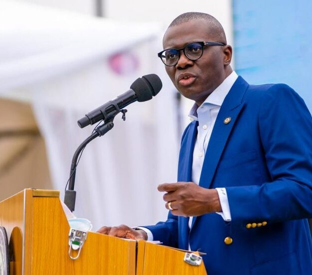 Lagos restricts movement for Saturday's poll