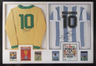 lebron-james-juliens-auctions-barack-obama-zinedine-zidane-pele-diego-maradona