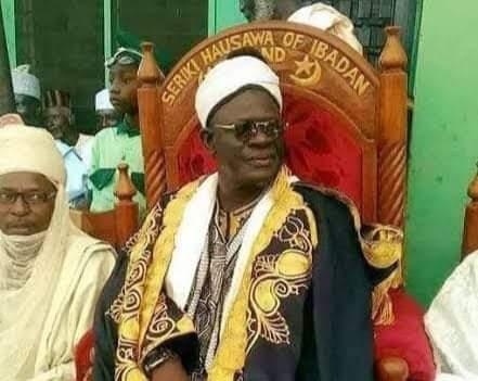 Makinde mourns Sarkin Hausawa of Ibadanland