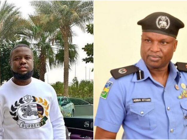 'My Hands Are Clean' – Abba Kyari Reacts to Allegations That He Collected Bribe From Hushpuppi