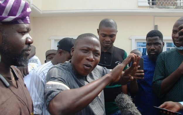 Nigeria scuttles Igboho's trial with new diplomatic twist