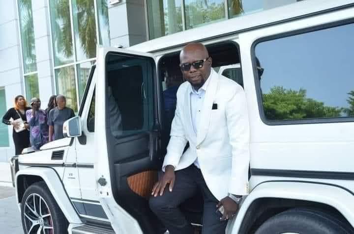 Nigerian Billionaire football club owner Philip Udala killed by gunmen who set him ablaze 1