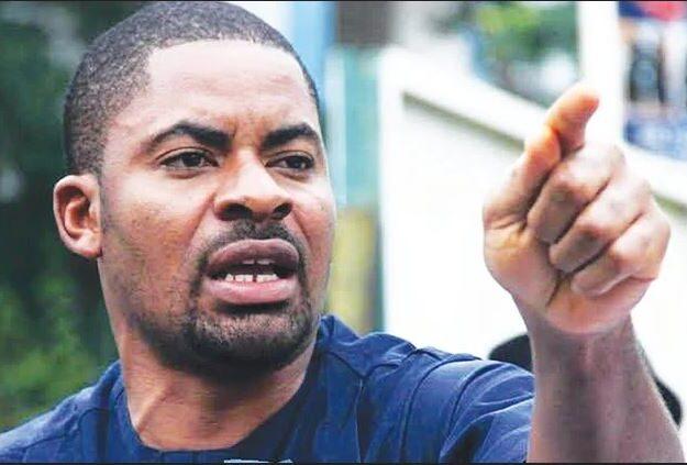Nnamdi Kanu: Adeyanju Makes Clarification On Claims That DSS Killed The IPOB Leader