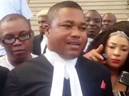 Nnamdi Kanu's Legal Team To Challenge October 21 Adjournment Date