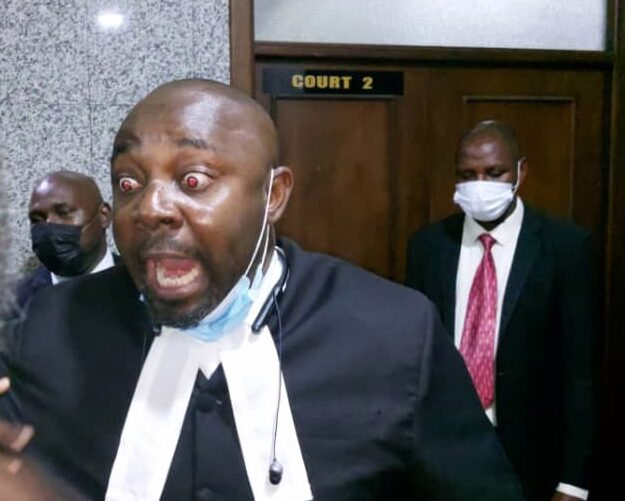 Nnamdi Kanu's trial resumes after four years (live update)