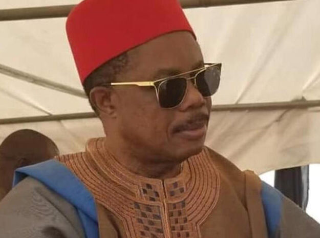 Obiano lands at Anambra Airport from America, vows Soludo is next governor