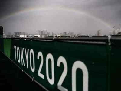Odegbami: Eye On Tokyo 2020 (DAY 7) – Fire On The Mountain