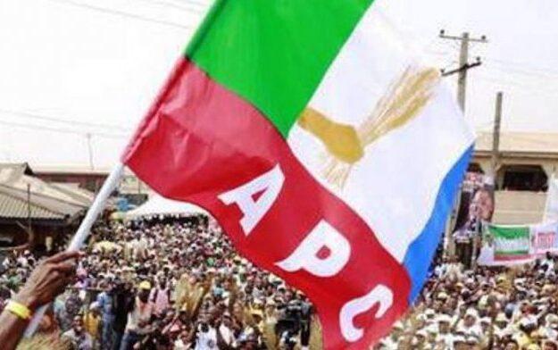 Ogun LG poll: APC wins all 20 chairmanship seats