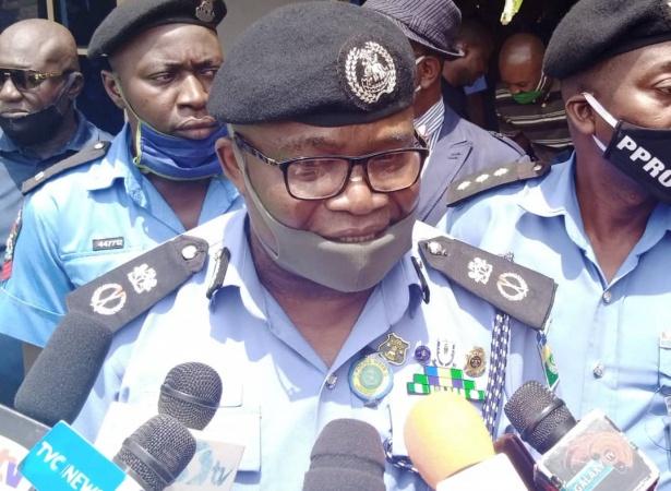 Ogun LG polls: Police sets up joint operation room, releases hotlines