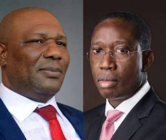 Okowa/Otuaro: Unwavering Partnership For A Peaceful Delta State