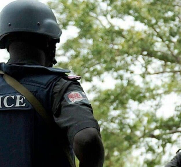 Police Arrest 64 Suspects, Others In Delta