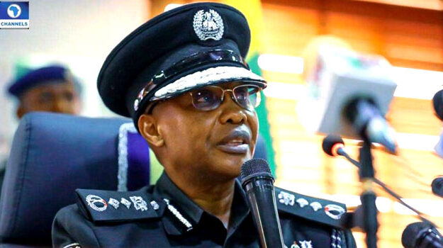 Police Recruitment: Arrest and prosecute scammers, IGP orders