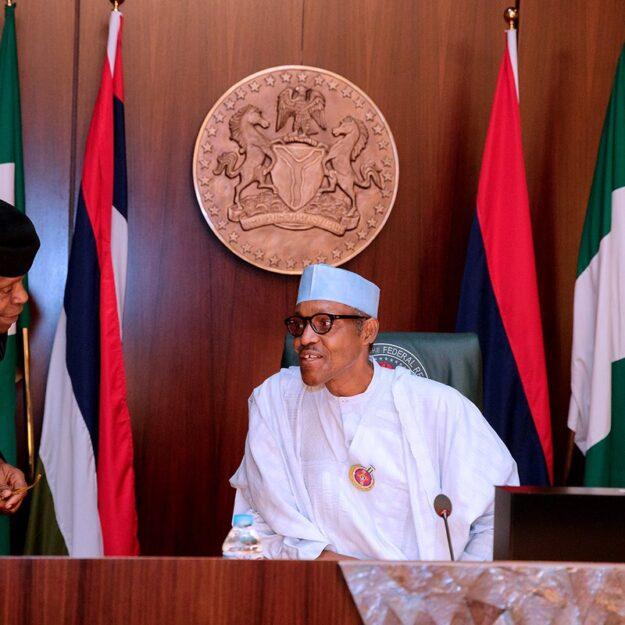 Presidency reactivates Oath of Secrecy