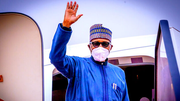 President Buhari To 'Secretly' Visit United Kingdom