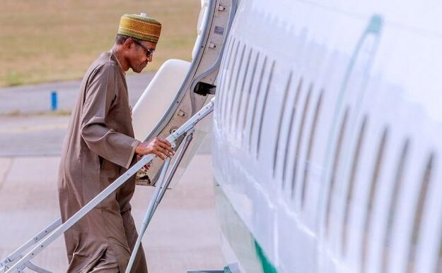 Presidential aide explains why Buhari will continue London medical vac—for life