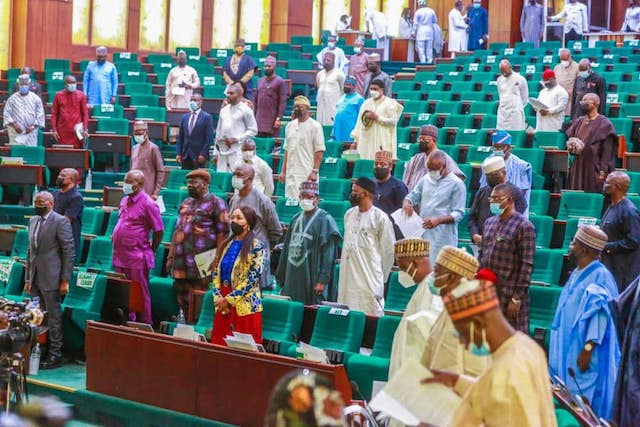 House of Reps members in major row over PIB bill