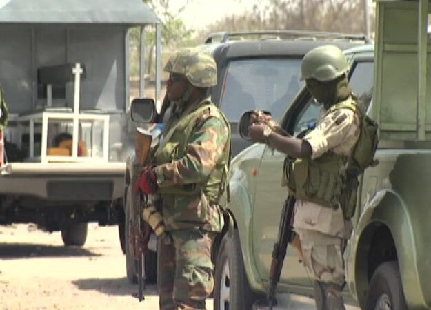 Residents Flee As Soldiers Storm Enugu Community Over Death Of Policemen