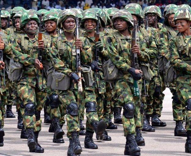 Soldiers Arrest 19 Bandits' Collaborators In Zamfara