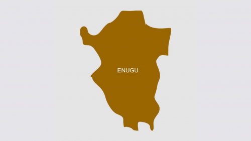 Soldiers arrest Enugu community youths during search for policemen's killers