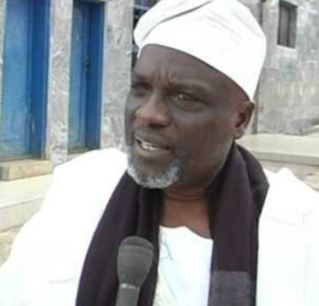 Stop Endangering Lives Of Our Soldiers, Give Them Necessary Equipment — UI Chief Imam Tells FG
