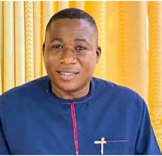 Sunday Igboho Demands N5.5bn Damages From FG Over Invasion Of House