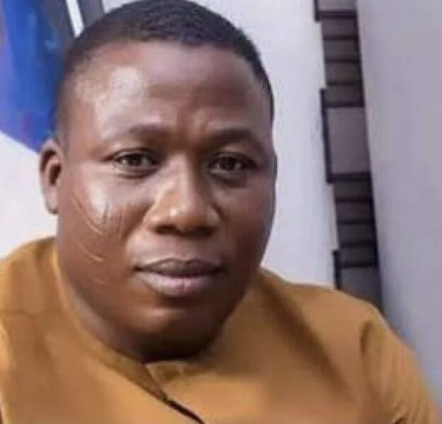 Sunday Igboho's Lawyer Gives The Condition For His Client's Extradition To Nigeria