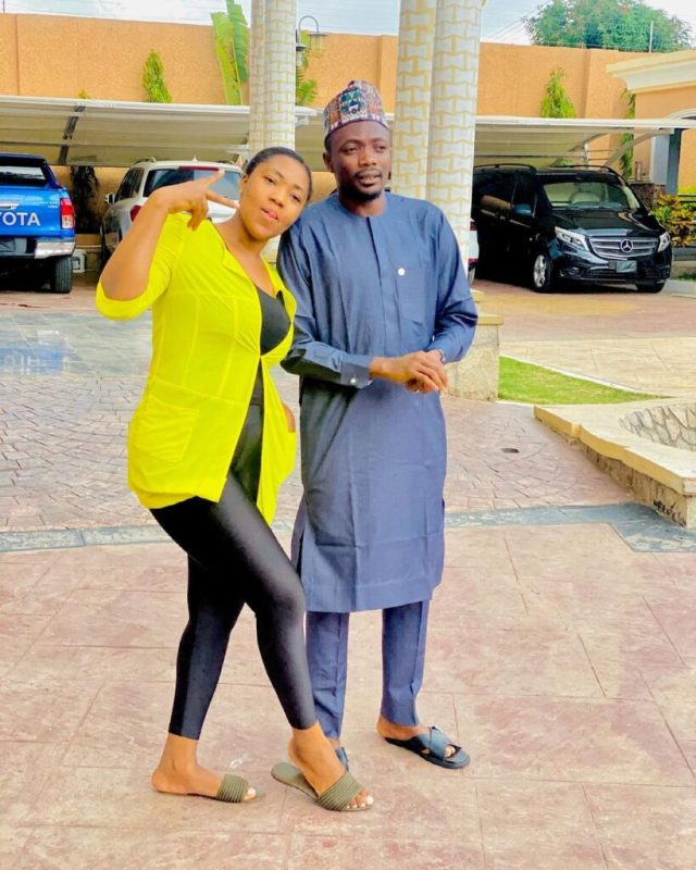 Footballer Ahmed Musa celebrates 4th wedding anniversary with wife, Juliet