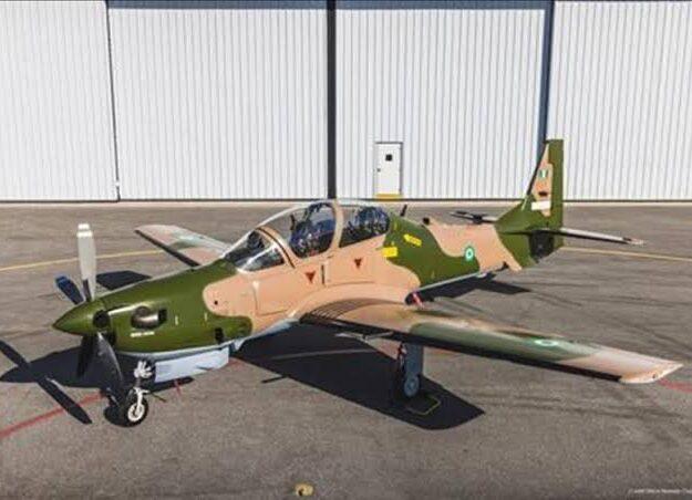 Super Tucano jets will help Nigeria fight terrorists – Official