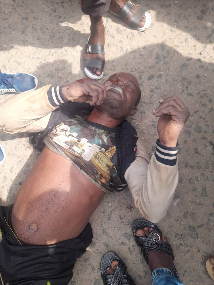 Big J killed by suspected cultists