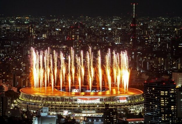 Team Nigeria Buzzing With Hope, Excitement As Tokyo 2020 Olympics Gets Underway