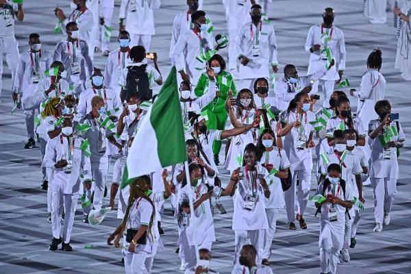 Ten Nigerian Athletes Disqualified From Participating In Tokyo 2020 Olympics