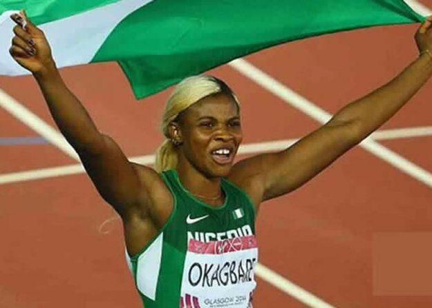 TOKYO: Okagbare tests positive for unspecified hormone
