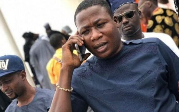 UPDATE: Igboho finds favor