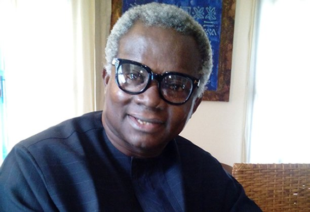 VON DG backs APC on consensus presidential candidate