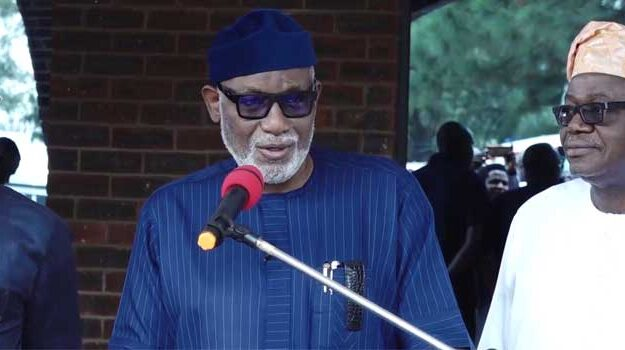 What we expected of Supreme Court's verdict on Akeredolu's election – PDP