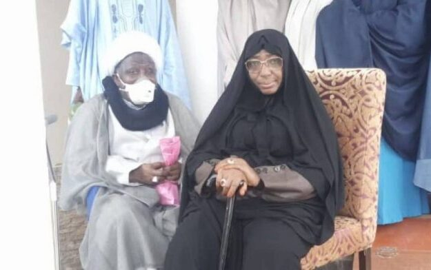 Why Court ordered release of El-zakzaky, wife