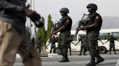 Why I Became An Armed Robber – Suspect Makes Startling Confession